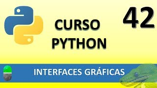 Download Curso Python. Interfaces gráficas I. Vídeo 42 Video