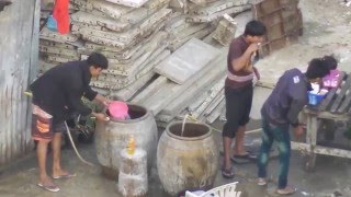 Download poor vs rich life bangkok thailand Video