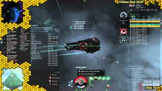 Download [Eve Online] Dominix Solo PvP vs. Typhoon & Garmur Video