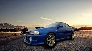 Download Project 11: 1998 Subaru Impreza 1.6 AWD Video