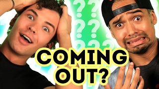 Download Gay Men Answer Coming Out Questions Everyone Is Afraid To Ask Video