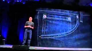Download The Change Agent- Steve Jobs Video