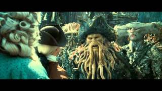 Download Pirates of the Caribbean At World s End 2007 Deleted Scen Video