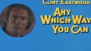 Download Glen Campbell - Any Which Way You Can (1980) - Trailer (remix) Video