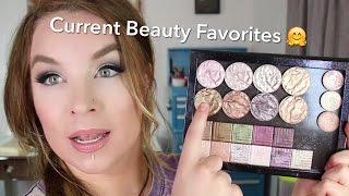 Download Current Makeup & Beauty Favorites Video