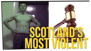 Download Prisoner is Too Dangerous for Court?! ft. DavidSoComedy Video
