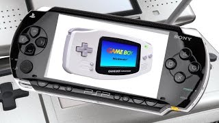 Download Top 10 Handheld Gaming Devices Video
