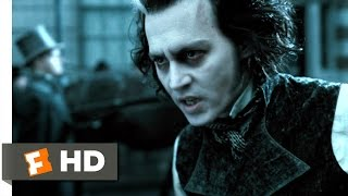 Download Sweeney Todd (4/8) Movie CLIP - Epiphany (2007) HD Video