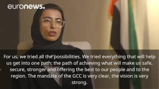 Download Interview with UAE Min. Her Excellency Noura Al Kaabi on Qatar Video