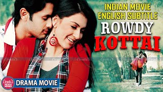 Download [ Rowdy Fort ] ROWDY KOTTAI | Indian movies | English Subtitles | Hansika Motwani, Nithin Video