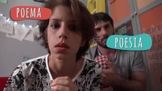Download O poeta é um fingidor: poesia Video