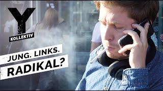 Download Wie radikal sind die jungen, linken Politiker Kühnert und Schramm von SPD und DIE LINKE Video