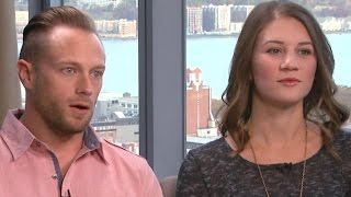 Download Danielle and Adam Busby Open Up About Raising First All-Girl Quintuplets Video