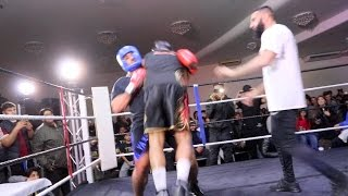 Download BOXING FIGHT TURNS TO REAL FIGHT!! Video