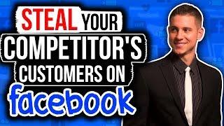 Download How to Use Steal Your Competitors Customers Using Facebook's Audience Insight Tool (SPECIAL GUESTS!) Video