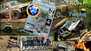 Download SHERPA Trophy 2014 - South American ways - Scale Challenge - RC 61 Video