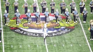 Download Southern University Field Show | Bayou Classic 2016 Video