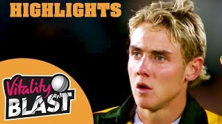 Download Broad's Arrival & The ″Moon Ball″ | Highlights | Blasts From The Past | Episode 2 Video