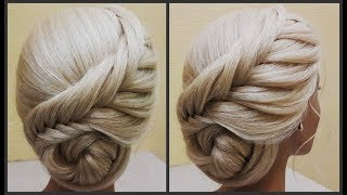 Download Прически.Обучение прическам.Красивые прически.Course on hairstyles.Beautiful hairstyles. Video