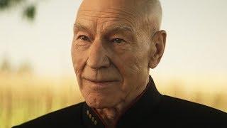 Download Easter Eggs You Missed In Star Trek: Picard Episode 1 Video