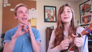 Download I Wanna Be Like You (ft. Tessa Violet) Video