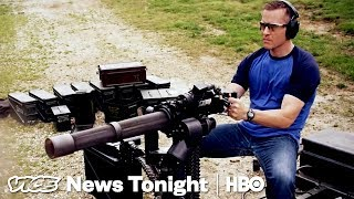 Download The Other Scandals That Could Take Down Missouri's GOP Governor Eric Greitens (HBO) Video