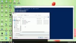 Download PowerShell Automation - automate daily office routine Video