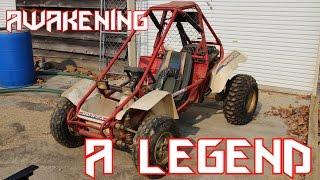 Download Awakening A Legend (Honda Odyssey FL350) Video
