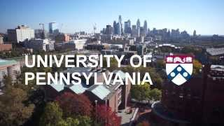 Download Which Ivy League School? The University of Pennsylvania Video