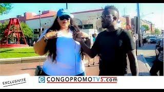 Download Comédienne Chikita aboyi modero azala président alobi vérité ya somo pona ba fille ya théâtre Video