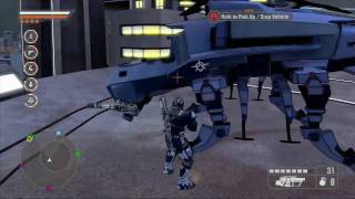 Download AH Guide: Crackdown 2 - Orb Hunting Tips & Helicopter Location   Rooster Teeth Video