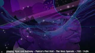 Download The Best of Patrice O'Neal on O&A | Chapter 1 Video
