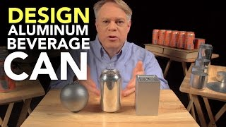Download The Ingenious Design of the Aluminum Beverage Can Video