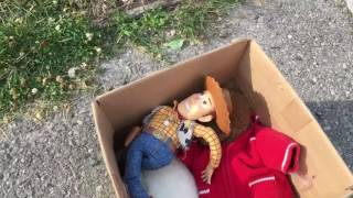 Download The Cursed Woody Doll Video