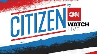 Download CITIZEN by CNN: Jeff Flake with Jake Tapper Video