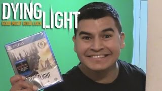 Download Dying Light Angry Review Video