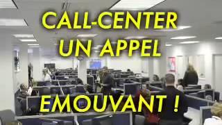 Download Très émouvant : Centre d'appel téléphonique Video