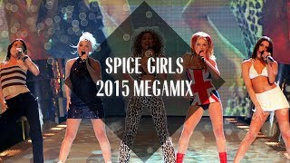 Download Spice Girls 2.0 Megamix [2015] Video