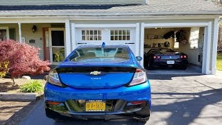 Download My New 2017 Chevy Volt Video