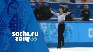 Download Yuzuru Hanyu's Gold Medal Winning Performance - Men's Figure Skating | Sochi 2014 Winter Olympics Video