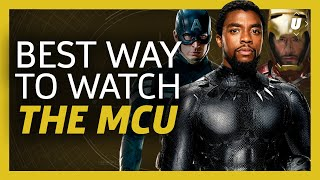 Download Avengers Infinity War: The Best Order To Rewatch The MCU Movies Video