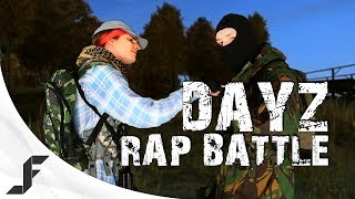 Download DayZ Rap Battle - Hero vs Bandit! Video