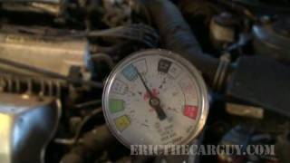 Download How To Solve An Engine Overheat Condition - EricTheCarGuy Video