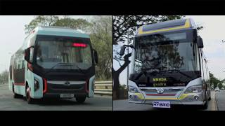 Download Smart Urban Mobility Solutions from Tata Motors Video