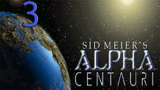 Download Let's Play Alpha Centauri Ep 3 - Scouting Fail Video