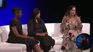 Download Shattering the Silence: Gender-Based Violence Solutions Video