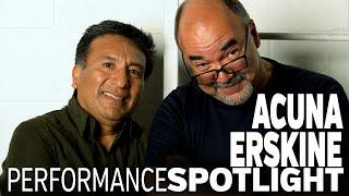 Download Peter Erskine & Alex Acuna performing ″Black Market Juggler″ at PASIC 2007 Video