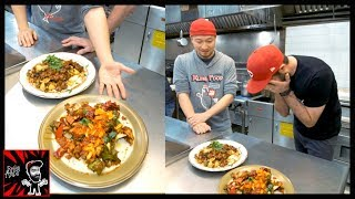 Download HOTTEST CHINESE FOOD ON THE PLANET!! | Amerasia Kung Food! Video