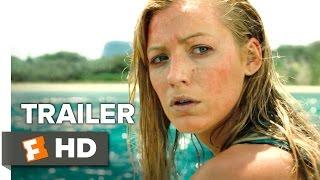 Download The Shallows TRAILER 1 (2016) - Blake Lively, Óscar Jaenada Movie HD Video