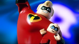 Download Incredibles 2 Full Movie 1080p (2018) | Full Length Movie Game Video
